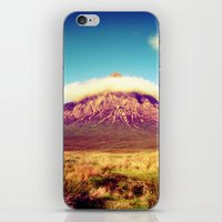 Buachaille Etive Mòr, scotland. iPhone & iPod Skin