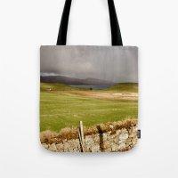 Glen Hope Tote Bag