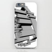 Castle iPhone 6 Slim Case