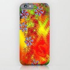 Enlightenment iPhone 6 Slim Case