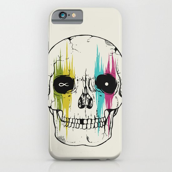 It All Ends iPhone & iPod Case
