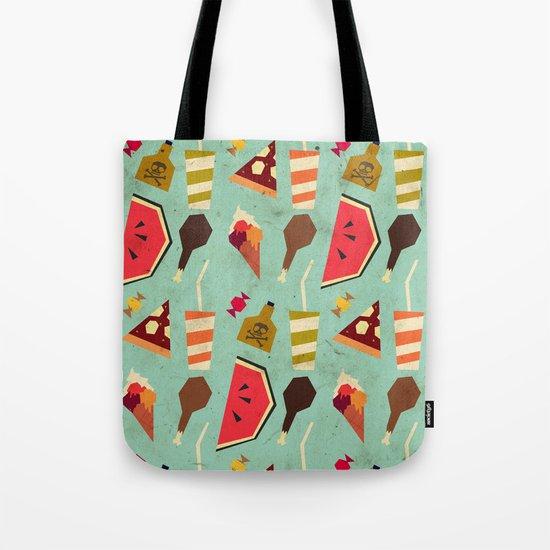Yummy! Tote Bag