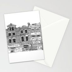 New Cross, London Stationery Cards