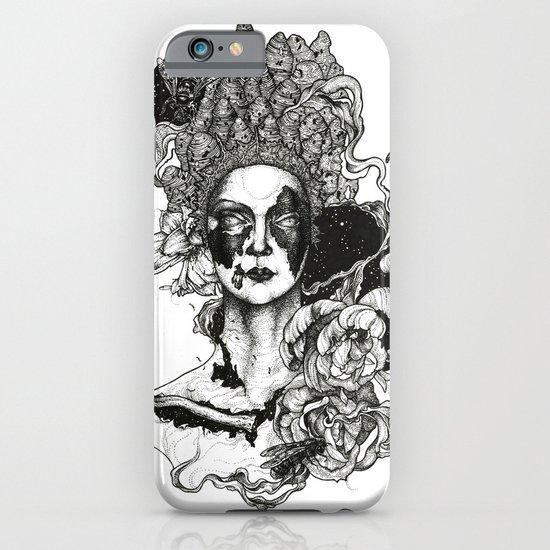 Wildhoney iPhone & iPod Case