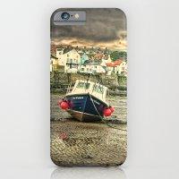 Storm Brewing iPhone 6 Slim Case
