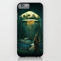 Green Layer iPhone 6 Slim Case
