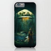 Green Layer iPhone 6 Slim Case