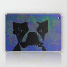 Dog Laptop & iPad Skin