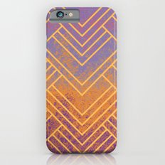 Abstract Design 28 iPhone 6s Slim Case