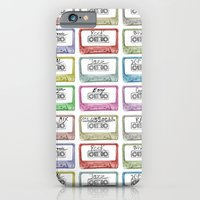 Tape Mix 1 Vintage Casse… iPhone 6 Slim Case