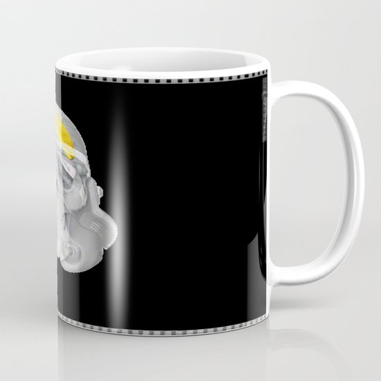 stormtrooper x-ray Mug