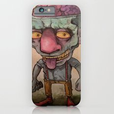 Reanimate: The Spirit of 69  iPhone 6 Slim Case