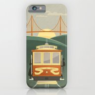 San Francisco iPhone 6 Slim Case
