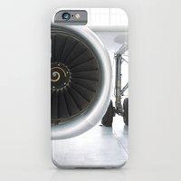 ghost of the modern age... iPhone 6 Slim Case