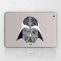 Celtic Vader Laptop & iPad Skin