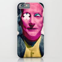 iPhone & iPod Case featuring Frank by Alec Goss