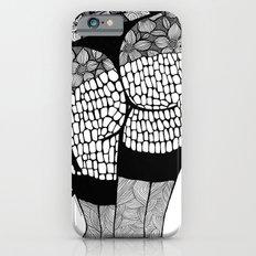 La femme 03 iPhone 6s Slim Case