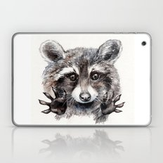 Magic! // Raccoon Laptop & iPad Skin