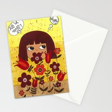 Are we there yet? Stationery Cards