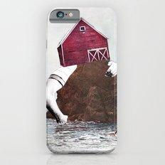 Pillarist iPhone 6 Slim Case