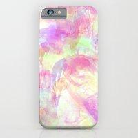 Happy Neons iPhone 6 Slim Case