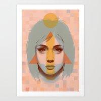Reinvention Art Print