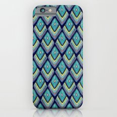 plumes iPhone 6 Slim Case