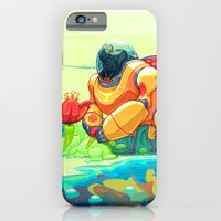 Harvest iPhone 6 Slim Case