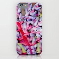 If I Were A Flower iPhone 6s Slim Case