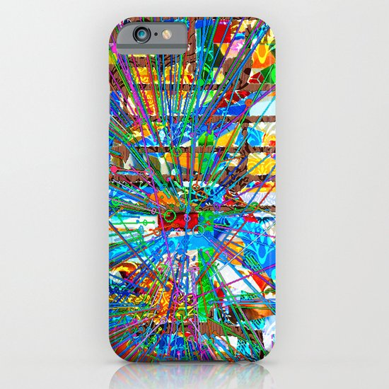 Fimbis (Goldberg Variations #23) iPhone & iPod Case