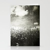 Counting Flowers Like St… Stationery Cards