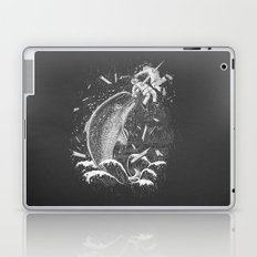 Narwhal Skewer Laptop & iPad Skin