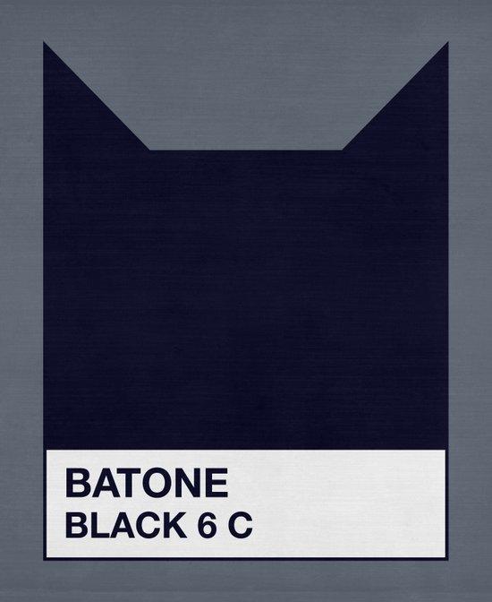 BATONE Art Print