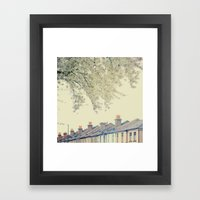 Spring 03 Framed Art Print