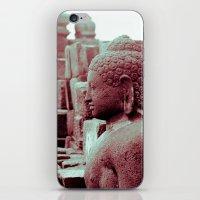 Borobudur iPhone & iPod Skin