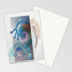Angel's Garden Stationery Cards