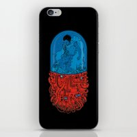 Capsule 41 iPhone & iPod Skin