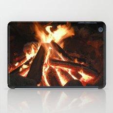 Campfire iPad Case