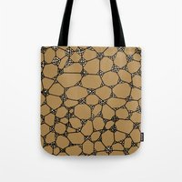 Yzor Pattern 006-2 Kitai… Tote Bag