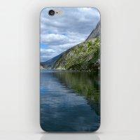 Rondane - Rondevannet  N… iPhone & iPod Skin