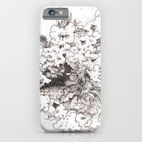 Ghost Crops iPhone 6 Slim Case