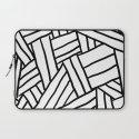 Raw Pattern Series: n.1 Laptop Sleeve