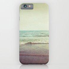 Last Bits Of Summer Slim Case iPhone 6s
