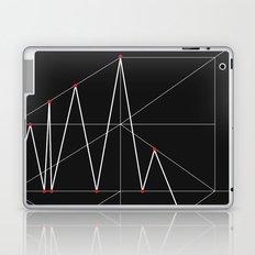 Black Monday Laptop & iPad Skin