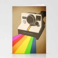 Focus Fondly Stationery Cards