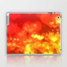 New Love Laptop & iPad Skin