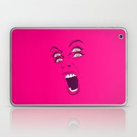 M. Laptop & iPad Skin