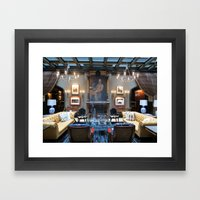 Jerome Framed Art Print