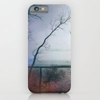 iPhone & iPod Case featuring Kindred Spirits - Blue by Olivia Joy StClaire
