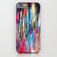 iPhone & iPod Case featuring Passing Me By by Evan Hawley